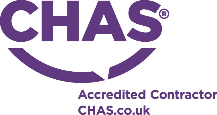 Chas acreditied contractor